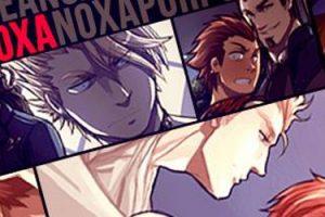 Purpurea Noxa – Intervista a X&V