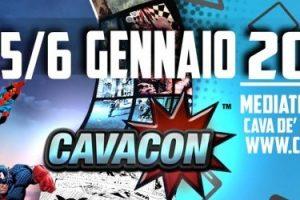Cavacon – Winter Edition 2016