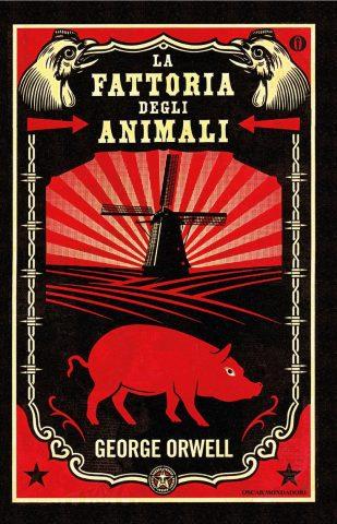 La-fattoria-degli-animali-george-orwell