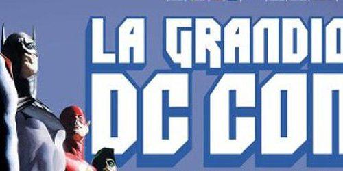 La Grandiosa Dc Comics