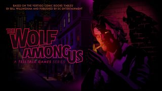 Copertina di The Wolf Among Us