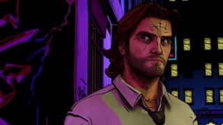 Bigby Wolf, il protagonista di The Wolf Among Us