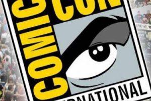 Comic-Con San Diego 2016