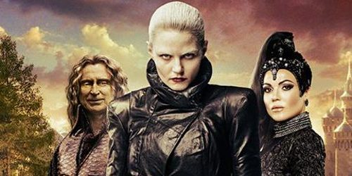 Once Upon A Time – Quinta stagione