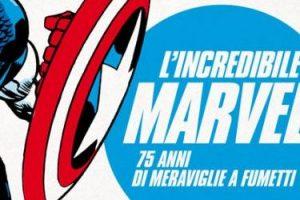 L'Incredibile Marvel