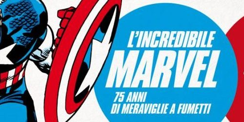 L'Incredibile Marvel