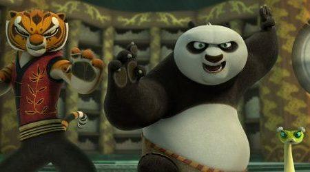Kung Fu Panda – Mitiche Avventure