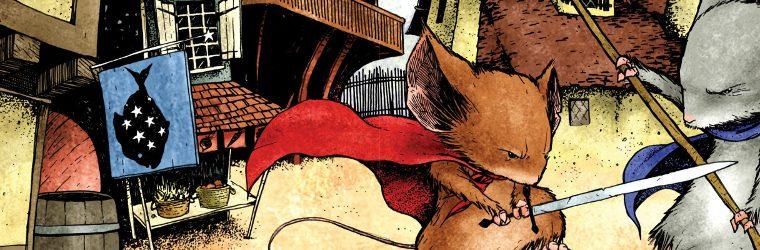 La guardia dei topi: Autunno 1152