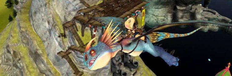 Dragon Trainer 2: Il Videogioco