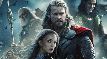 Thor – The Dark World