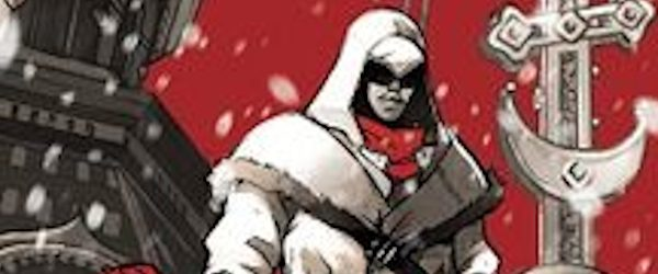 Assassin's Creed [Fumetto]